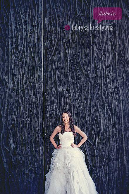 zdjęcia ślubne Madryt