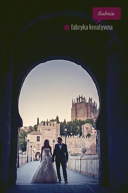 sesja w Hiszpanii