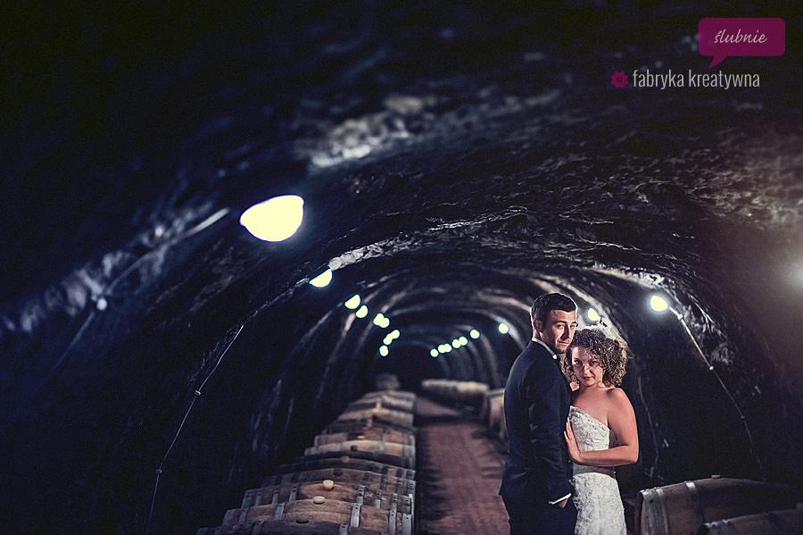 zdjęcia ślubne Tokaj