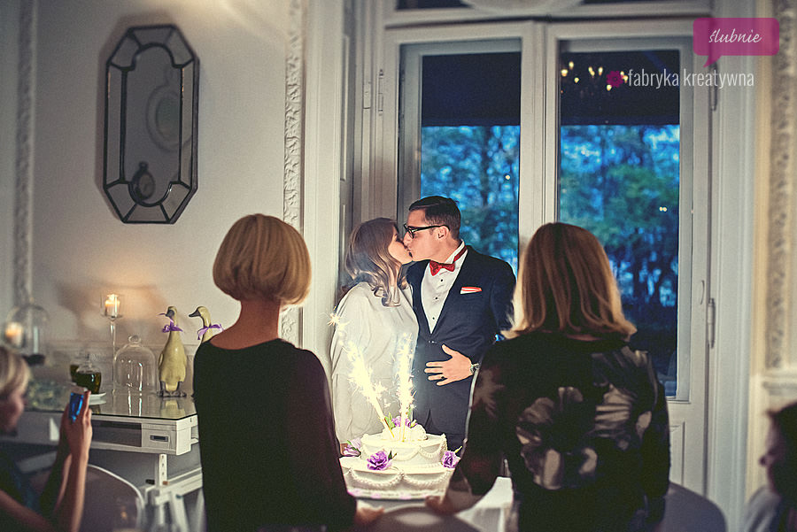 zdjęcia ślubne Endorfina