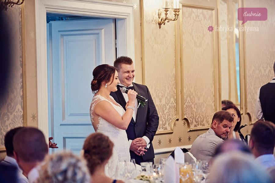 wesele Dwór Sieraków