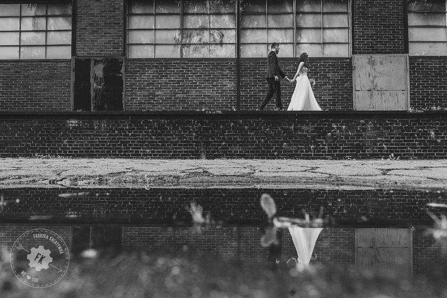 wesele industrialne