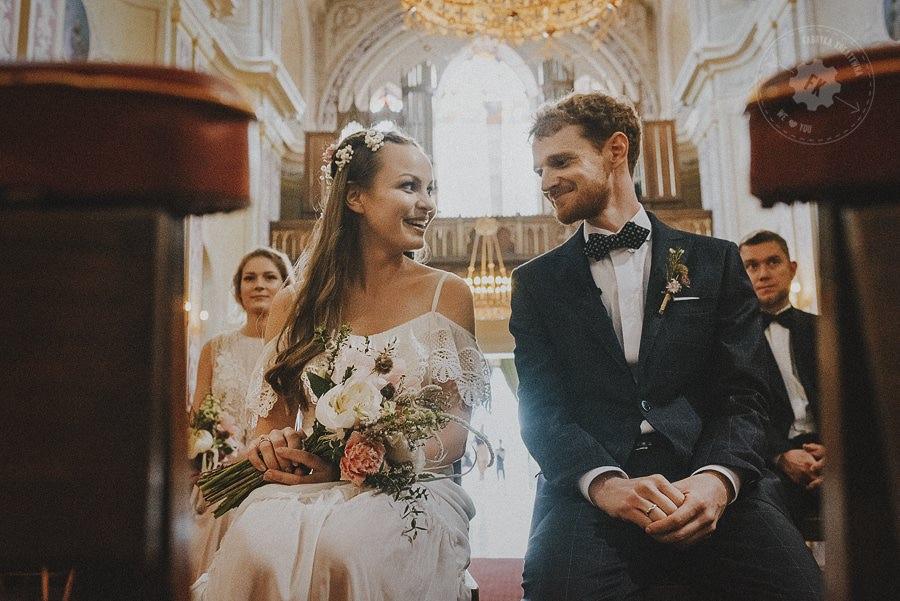 Karolina I Rafał Wesele W Stylu Boho Fabryka Kreatywna