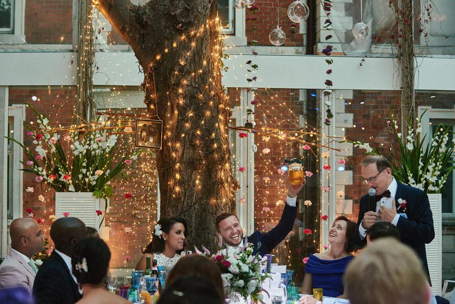 wesele w Endorfinie