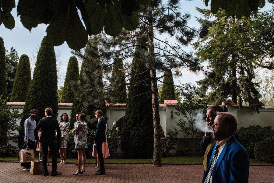 wesele Villa Julianna