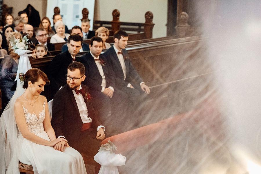 wesele w pałacu