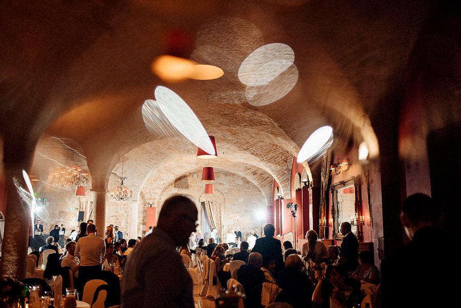 wesele w Pałacu Brunów
