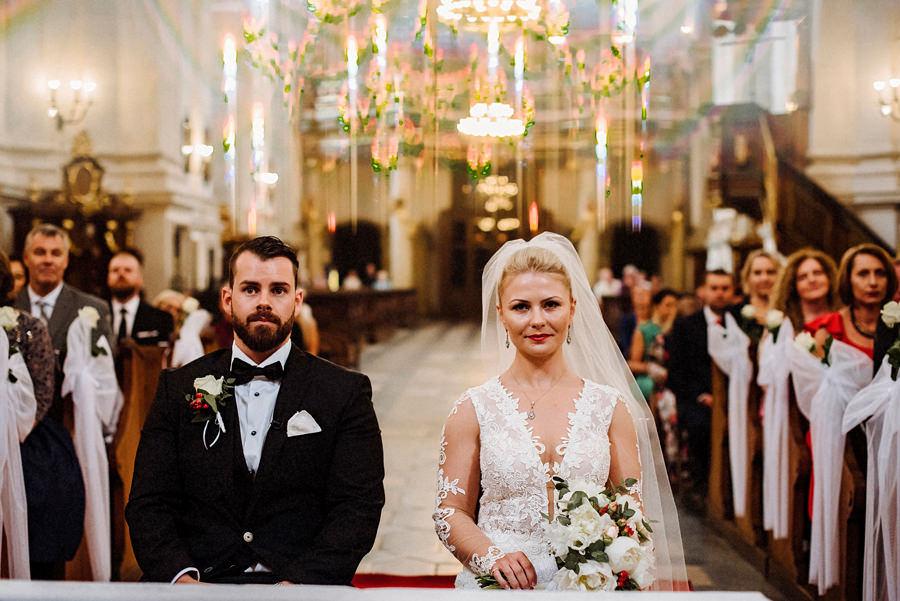 wesele Kraków