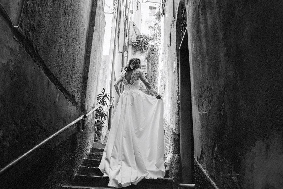 slub w Toskanii