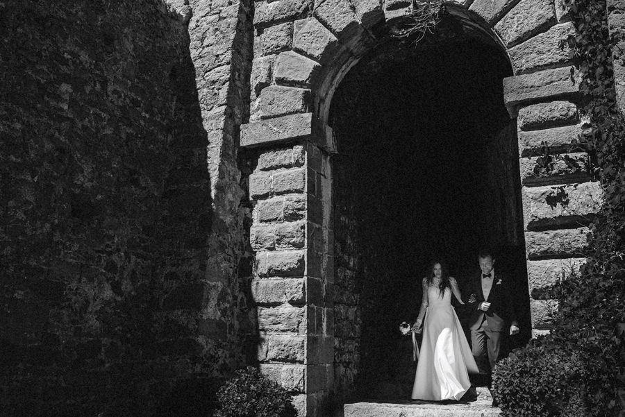 Italy elopement