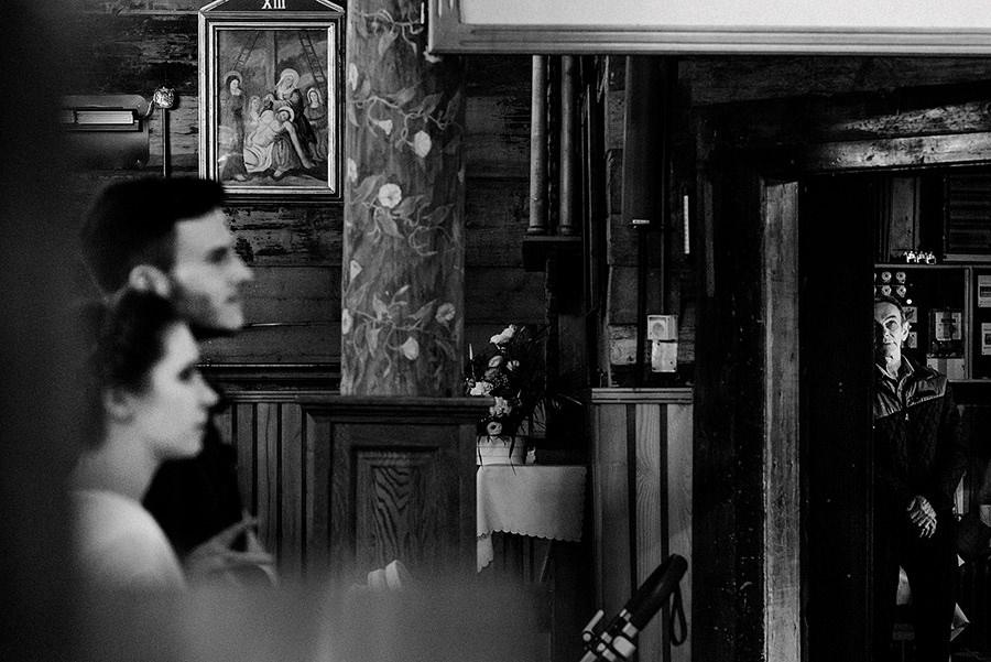 fotograf ślubny Willa Tadeusz