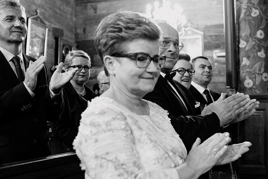 rustykalne wesele w Polsce