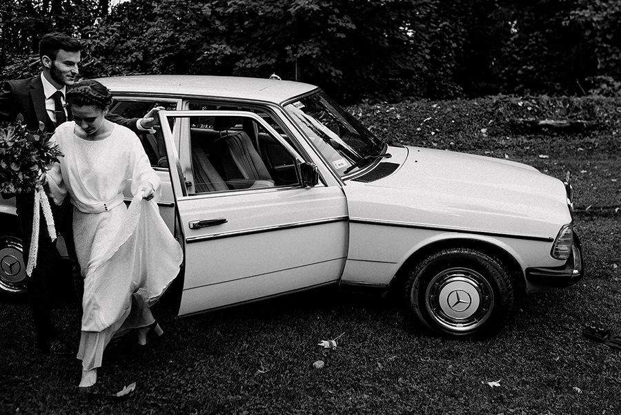 wesele w lanckoronie