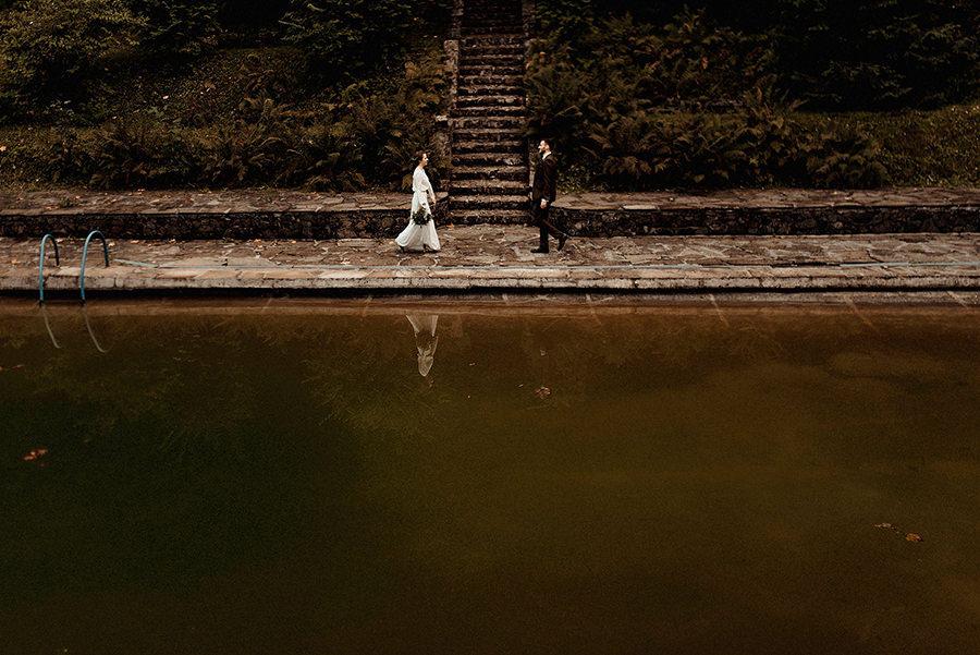 ślub w plenerze Małopolska