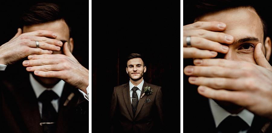 wesele w plenerze Willa Tadeusz