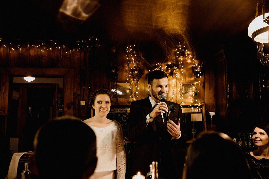 wesele w Willi Tadeusz